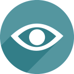 eye-icon-teal